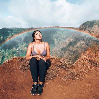 Hikes and Heart Openers Kauai