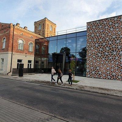 Thule Koda ja Thule Kino