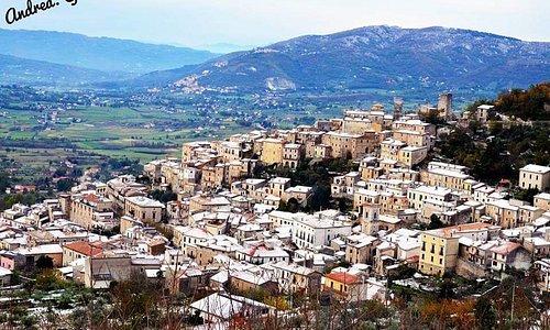 Borgo Medievale di San Donato Val di Comino