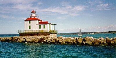 Ashtabula Lighthouse