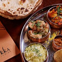 To dine at Pakka Indian Restaurant is to take an epicurean journey through the country's richly multicultural northern region with Chef Liladhar.
