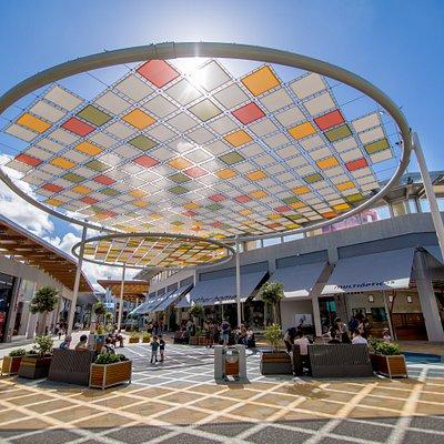 Centro Comercial Alisios, Las Palmas de Gran Canaria
