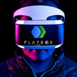 Playbox Pro