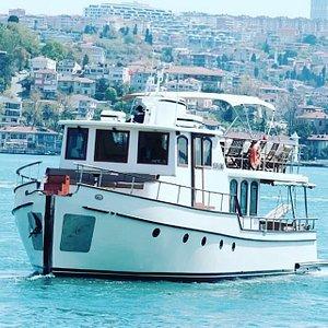 @Bosphorus