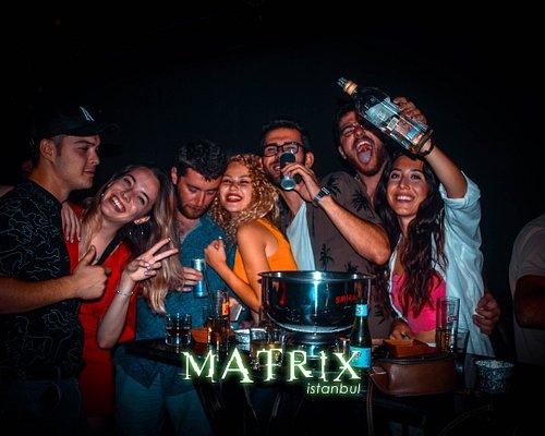 Matrix Club İstanbul
