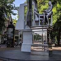 Thorbecke Monument