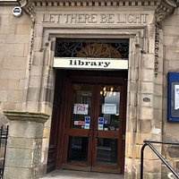 Motherwell Library
