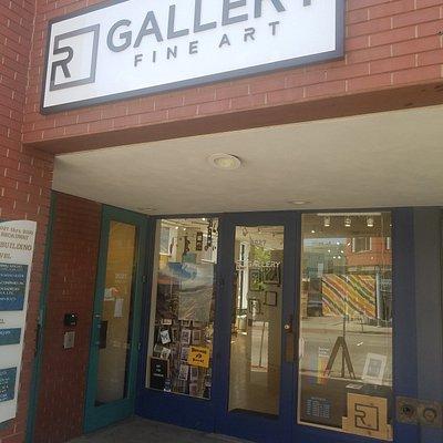 R Gallery