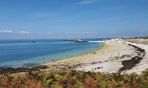 Glenan Islands