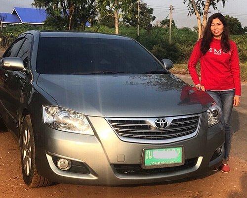 Nicha Taxi Pattaya