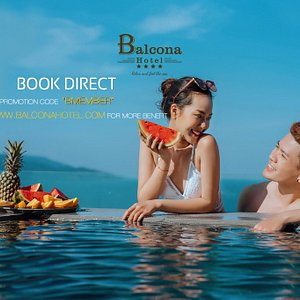 Booking Direct  via Website