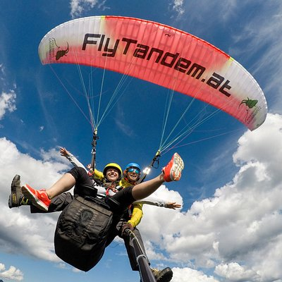 Feel free with FlyTandem!