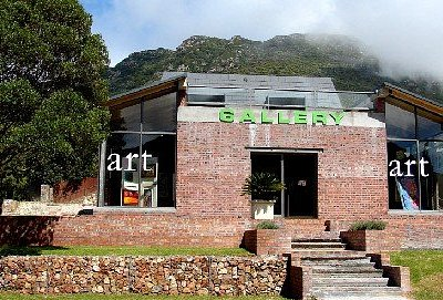 Hout Bay Gallery