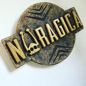 Viaggia nel tempo #nuragica la mostra  IMPERDIBILE !!!