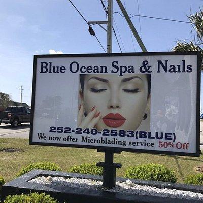 Blue Ocean Spa & Microblading