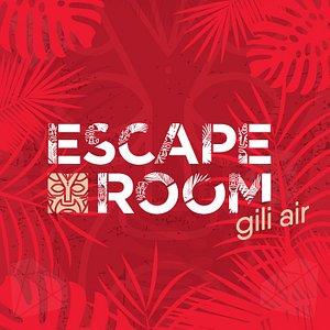Escape Room Gili Air logo