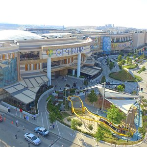 İzmir Optimum Alışveriş Merkezi