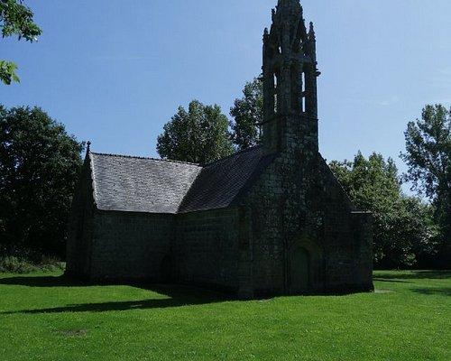 Chapelle Saint-Herve