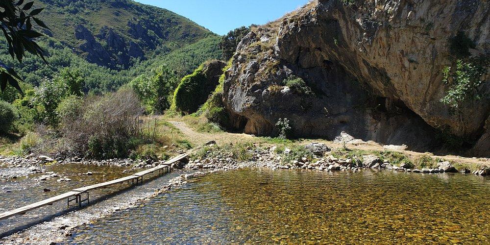 Río de Montuerto