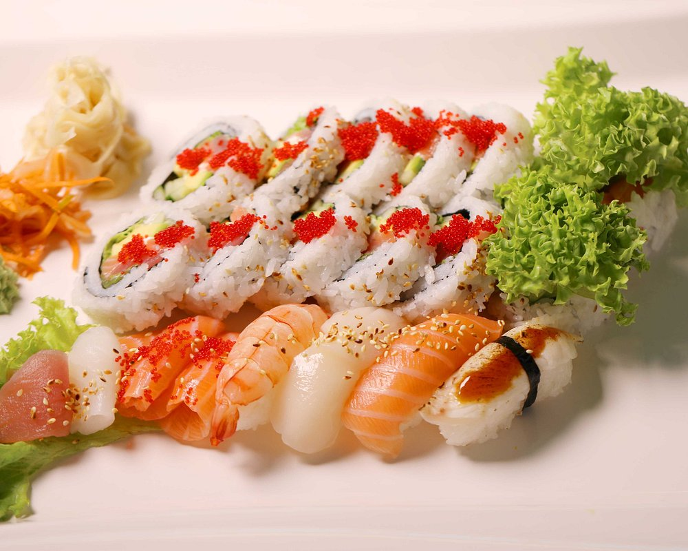 Nordstrand Sushi