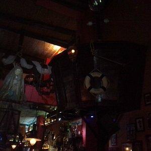 Domahar Rock Bar