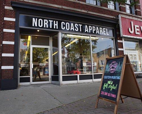 North Coast Apparel