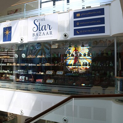 The Star Bazaar Gift Shop