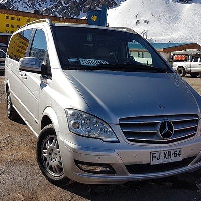 Cambiamos vehiculo para su mejor confort, haga sus reservas a vipvantours@gmail.com