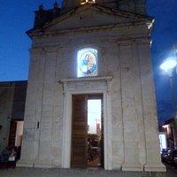 Santuario Madonna della Lettera - Riposto.