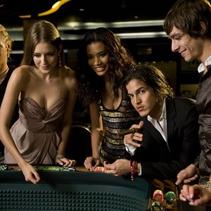 Feel the excitement - Try your luck at one of our dice tables