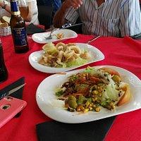 Restaurante Archybal
