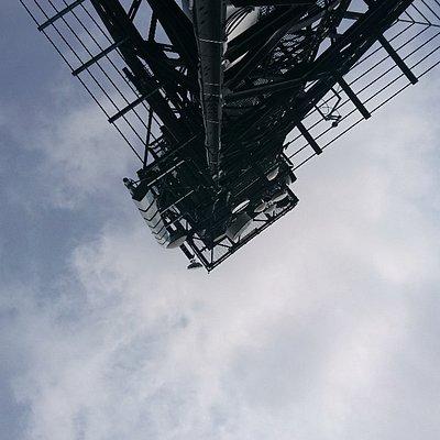 Panorama Tower Cerna Hora