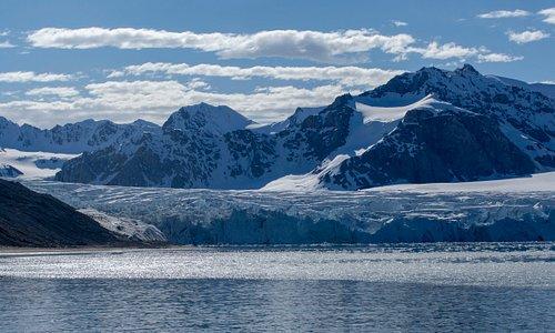 Realm of the Polar Bear Svaldbard Norway cruise 2018