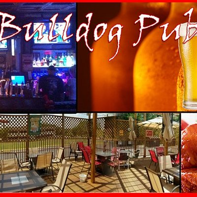 Plenty of fun and things to do.  Love wings? ...Come try some of the best you'll ever have.