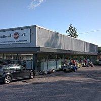 Secondhandmarket