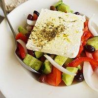 Griechischer Salad