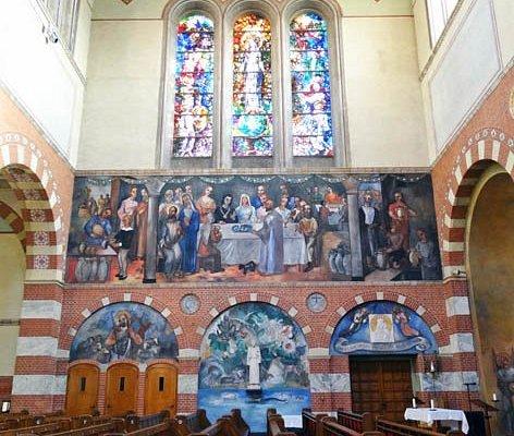 Obrechtkerk