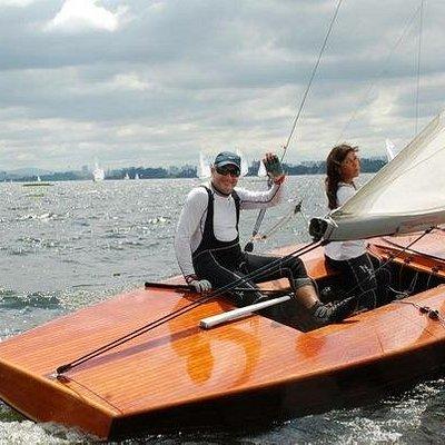 Evento - Classic Boat