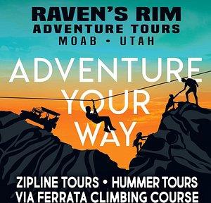 #AdventureYourWay