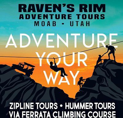 #AdventureYourWay