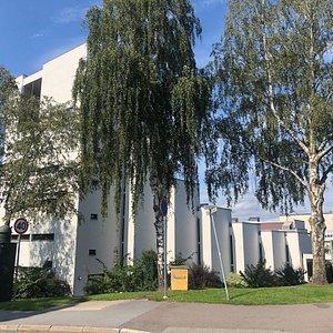 Sinsen Kirke