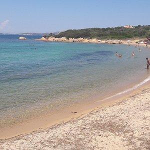 Spiaggia Tre Monti