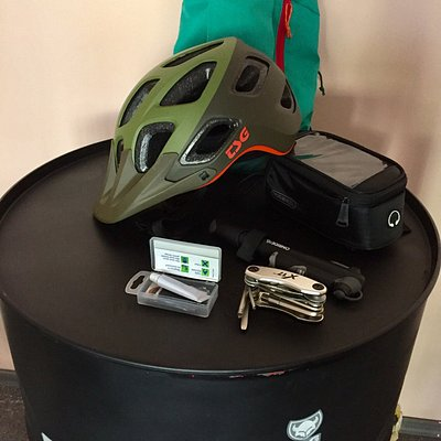 Нові велосипеди GT, Marin, Cannondale