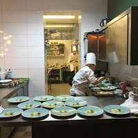 Gelungener Dinner-Abend im neuen Gourmet-Restaurant auf Sterne-Niveau in Köln