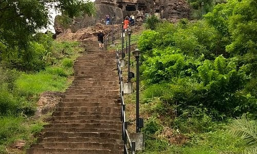 Sankaram near Anakapalli  Buddhist heritage site  Bojannnakonda Lingalakonda visited with family and friends a great historic site such a happy feeling can't express in words.