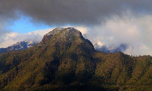 Pico del Bejenado
