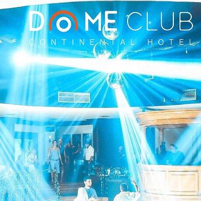 Showcase of lights @ Dome Club