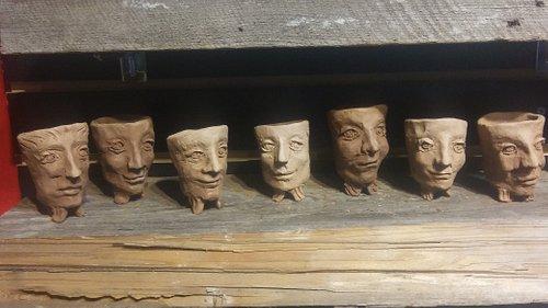Face Vessels