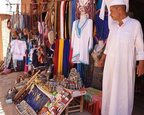 Pure Maroc Journey Design
