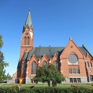 Kauhava Church